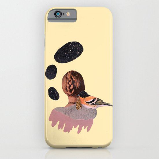 all at once, disappeared iPhone & iPod Case