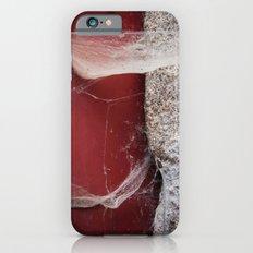 smooth halloween  iPhone 6s Slim Case