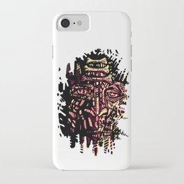 Wicked Voodoo iPhone Case