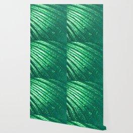 Ocean Fantasy Seashell Texture Wallpaper