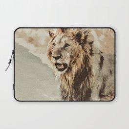 SmartMix Animal- Lion 2 Laptop Sleeve