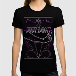 JUST DONT - QUEER OCCULT T-shirt