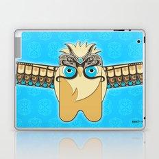 ZENON (the magical messenger) Laptop & iPad Skin