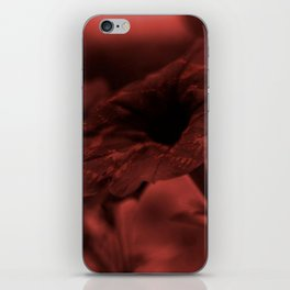 We Found Her Mother Earth iPhone Skin