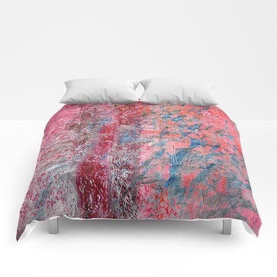Menino Passarinho Comforters