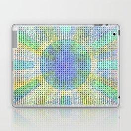Surya Invocation (Sun) #2 - Magick Square Yantra Tantra Laptop & iPad Skin