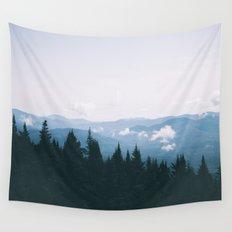 Forest XXIII Wall Tapestry