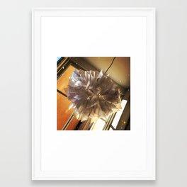 Sparkling Framed Art Print