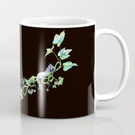 Dragons and English Ivy Coffee Mug