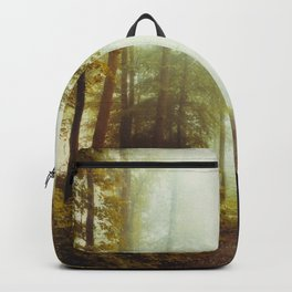 Path to Inner Peace Backpack