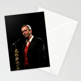Hugh Laurie - I Stationery Cards