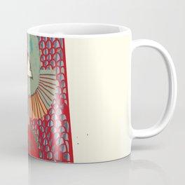 DESIGNER WORKPLACE Coffee Mug