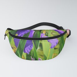 Wrapped in Love Fanny Pack