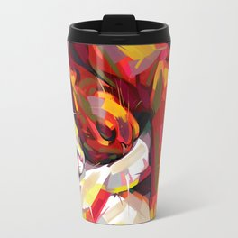 Cuddle Time Travel Mug