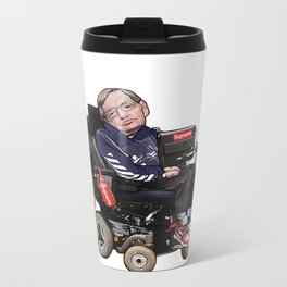 The Theory of Style by The Producer BDB Metal Travel Mug