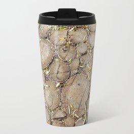 Cutted tree Travel Mug