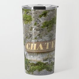 Chateau Travel Mug