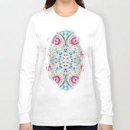Spring potpourri Long Sleeve T-shirt