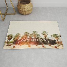Palm Springs Rug