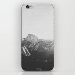 YOSEMITE / California iPhone Skin