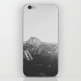 YOSEMITE / California iPhone Skin
