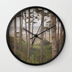 Dreamy Ocean Wall Clock