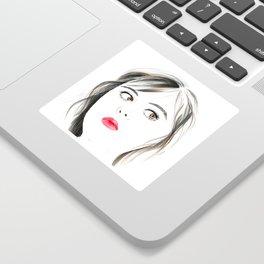 Rae Earl Sticker