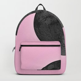 BLACK MOON + PINK SKY Backpack