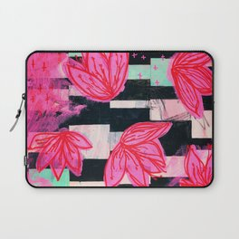 Spring Forward Laptop Sleeve