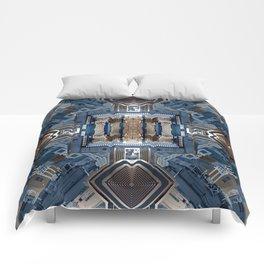 X-CHIP SERIES 02 Comforters