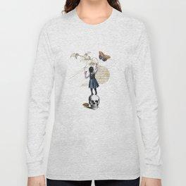 LittleWriter Long Sleeve T-shirt