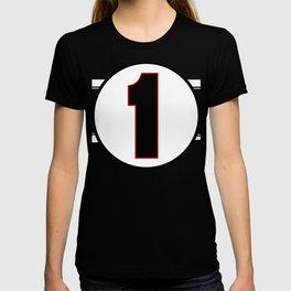 DgM LE MANS 1 DOOR 1967 T-shirt