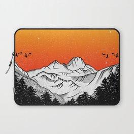 Rila Bulgaria Laptop Sleeve