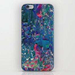 OMBROSE, GA iPhone Skin