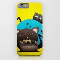 Mommacat Slim Case iPhone 6s