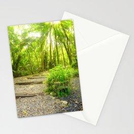 Nature Panorama Stationery Cards