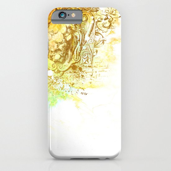 Our Last Days iPhone & iPod Case