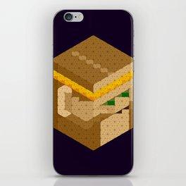 Wukong iPhone Skin