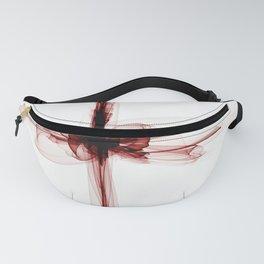 Blood Cross Fanny Pack