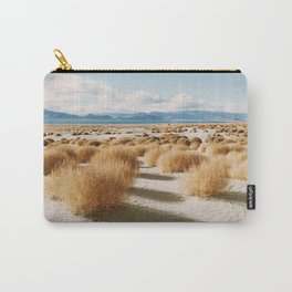 Paiute Land Carry-All Pouch