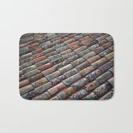 Terracotta Bath Mat