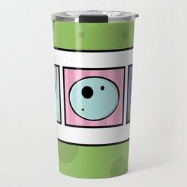 Surrounded Travel Mug