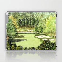 Glen Abbey Golf Course Canada Laptop & iPad Skin
