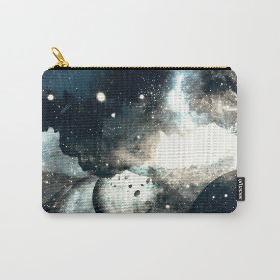 Story of a Bad Dream Carry-All Pouch
