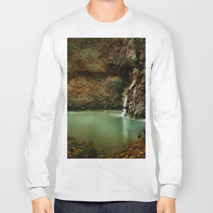 ISLAND STORIES XVI Long Sleeve T-shirt