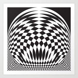 Spectrum 1B Art Print