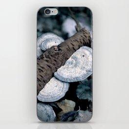 Dead & Living. iPhone Skin