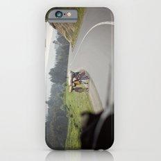 strength::rwanda Slim Case iPhone 6s