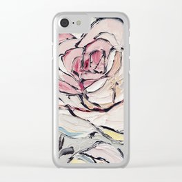 Master Gardner Clear iPhone Case