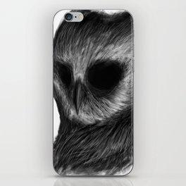 Totem of Wisdom iPhone Skin